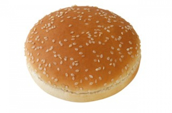 Bun with Sesame Large