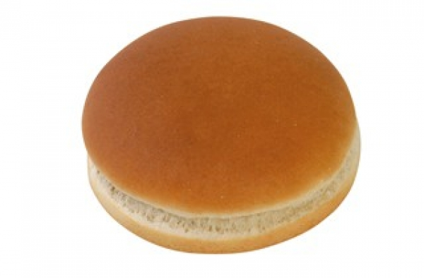 Bun Plain Large